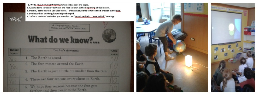 Inquiry: To What End?